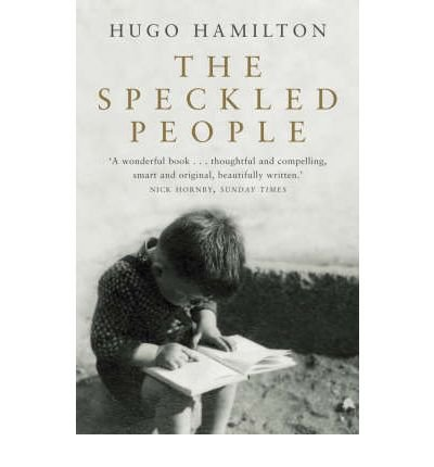 9780007148066: The Speckled People.