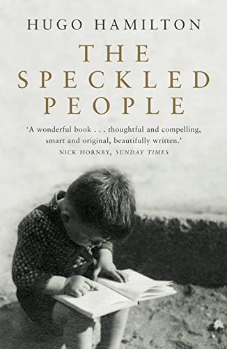 9780007148110: The Speckled People