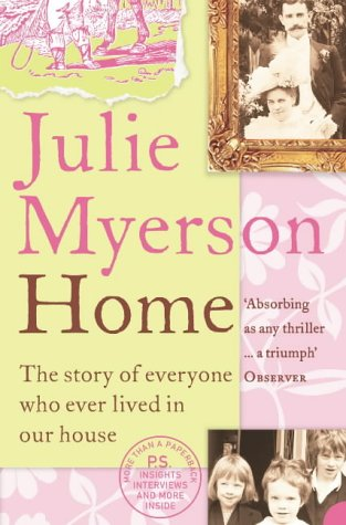 9780007148233: Home: The Story of Everyone Who Ever Lived in Our House