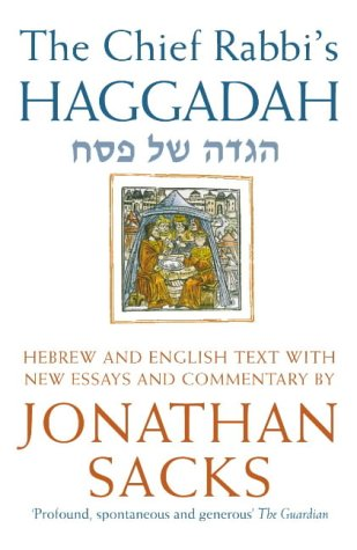 9780007148264: Passover Haggadah
