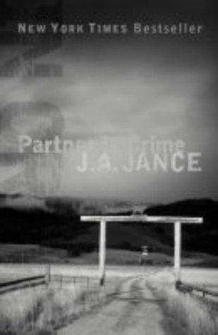 9780007148356: Partner In Crime - A Joanna Brady Mystery