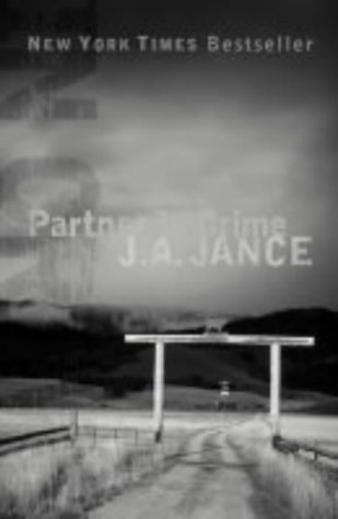 9780007148356: Partner In Crime - A Joanna Brady Mystery
