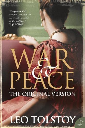 9780007148387: War and Peace: Original Version