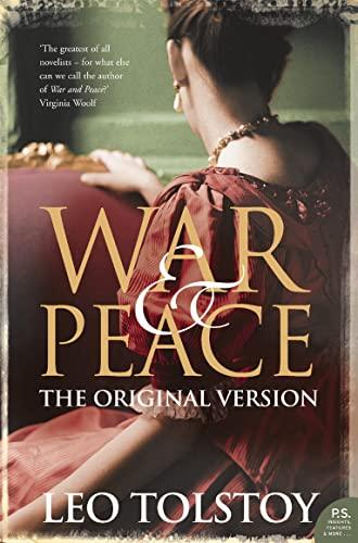 9780007148387: War and Peace: Original Version