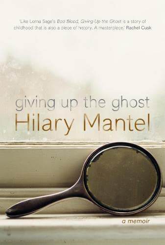 9780007148417: Giving Up the Ghost: A Memoir