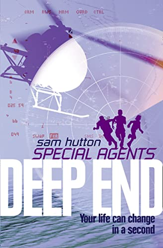 9780007148424: Deep End (Special Agents)
