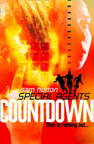 9780007148431: Countdown (Special Agents)