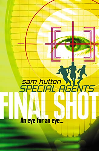 9780007148448: Final Shot (Special Agents, Book 2)