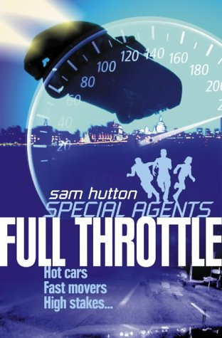 9780007148462: Special Agents (5) - Full Throttle