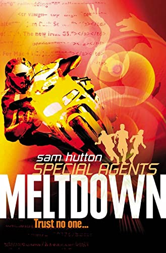 9780007148479: Meltdown (Special Agents, Book 6)