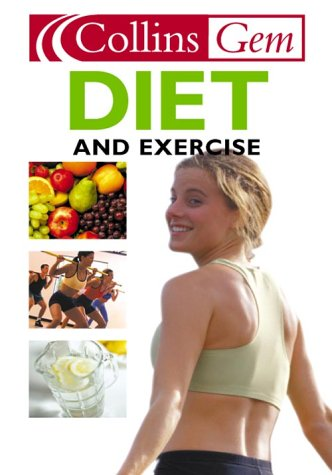 9780007148530: Collins Gem Diet and Exercise