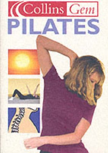 9780007148547: Collins Gem – Pilates