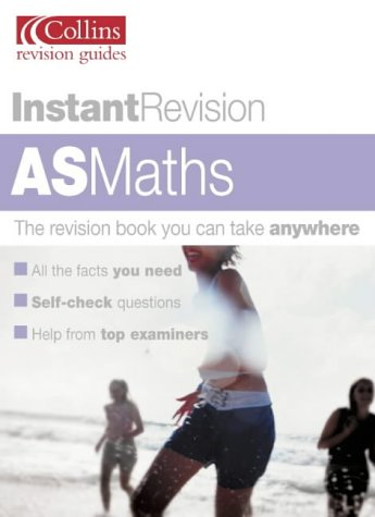 9780007148646: Instant Revision - GCSE Maths (Collins Study & Revision Guides)