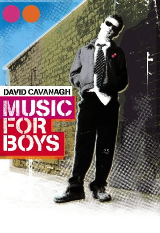 9780007148721: Music for Boys