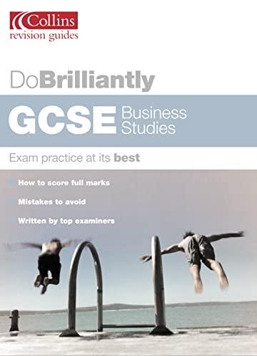 9780007148769: GCSE Business Studies (Instant Revision)