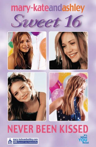 9780007148790: Never Been Kissed (Sweet Sixteen, Book 1) (Sweet 16)