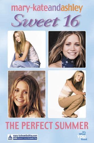 9780007148813: The Perfect Summer (Sweet Sixteen, Book 3) (Sweet 16)