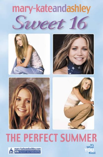 9780007148813: Sweet 16: The Perfect Summer