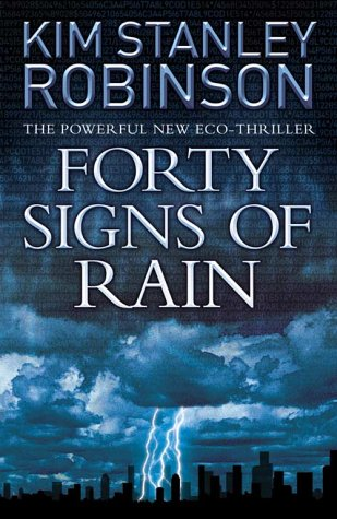 9780007148868: Forty Signs of Rain