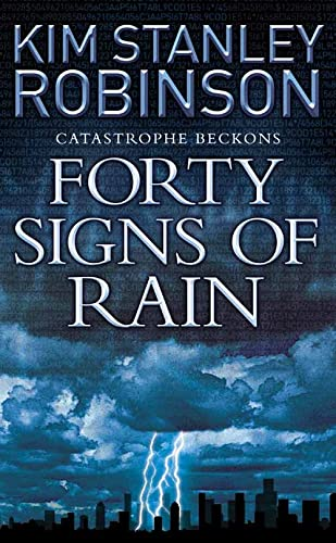 9780007148882: Forty Signs of Rain