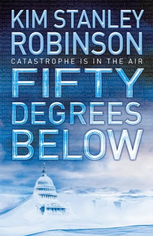 9780007148899: Fifty Degrees Below: Science in the Capital: Bk.2