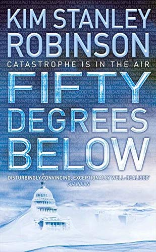 9780007148912: Fifty Degrees Below