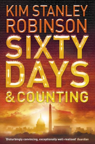 9780007148929: Sixty Days and Counting: Bk. 3
