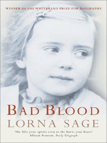 9780007148950: Bad Blood
