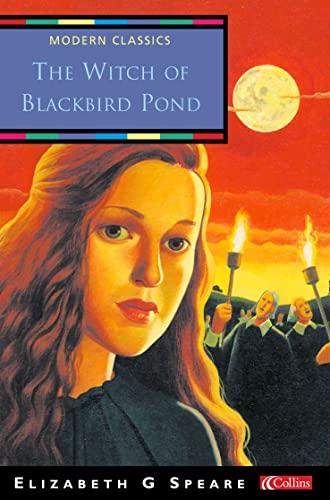 9780007148974: The Witch of Blackbird Pond (Collins Modern Classics)