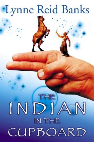 9780007148981: Indian in the Cupboard (Cascades)