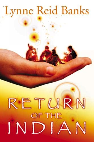 9780007148998: Return of the Indian
