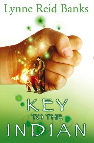 9780007149025: The Key to the Indian