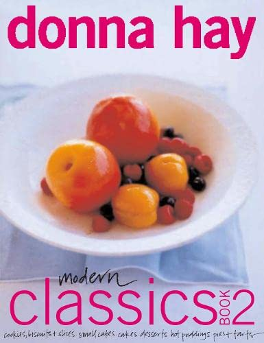Modern Classics, Book 2 (0007149077) by Donna Hay