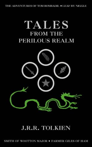 9780007149124: Tales from the Perilous Realm