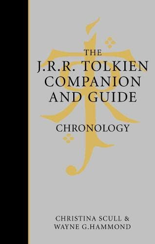 9780007149186: The J.R.R. Tolkien Companion and Guide, Vol. 2: Reader's Guide