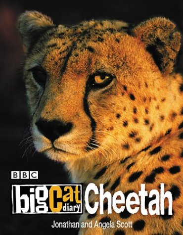 9780007149209: Cheetah (Big Cat Diary)