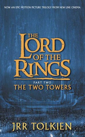 9780007149223: The Two Towers