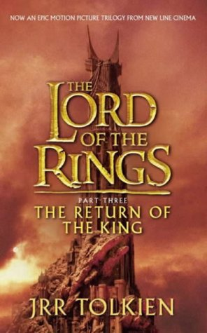 9780007149230: The Return of the King: Return of the King Vol 3 (The Lord of the Rings)