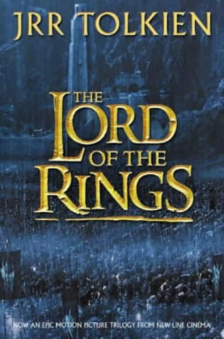 Image result for The Lord of the Rings Trilogy book