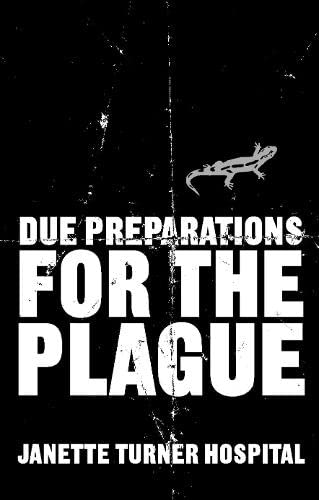 9780007149278: Due Preparations for the Plague