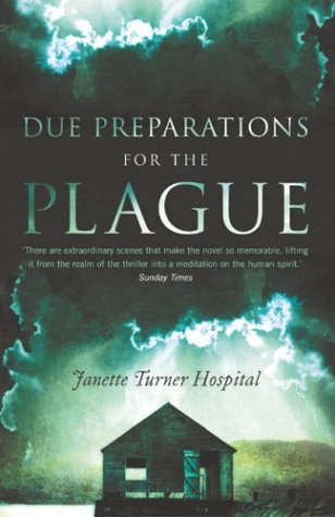 9780007149285: Due Preparations for the Plague