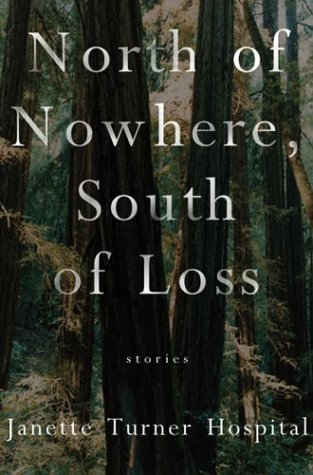 9780007149292: North of Nowhere, South of Loss
