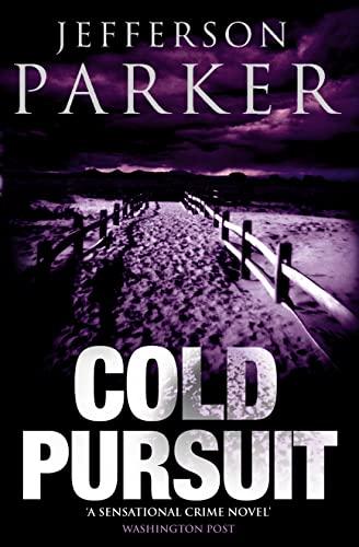 9780007149353: Cold Pursuit