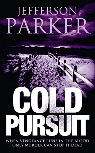 9780007149360: Cold Pursuit