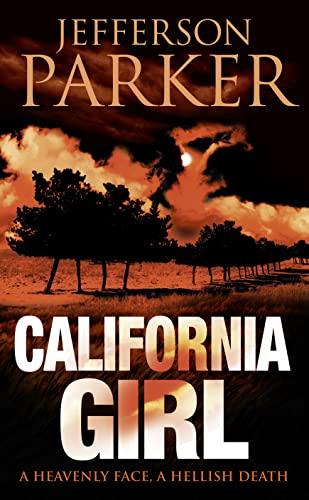 9780007149384: California Girl