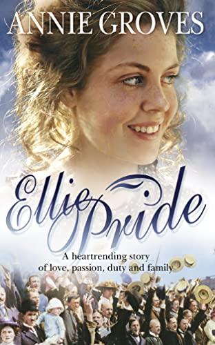 9780007149551: Ellie Pride