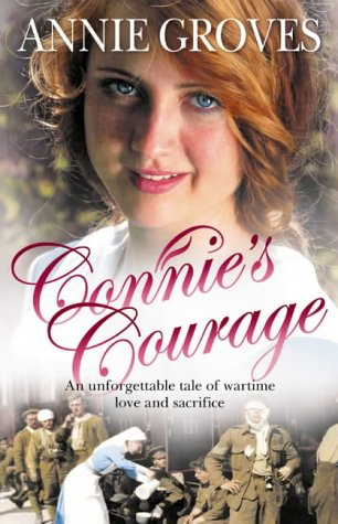 9780007149568: Connie's Courage