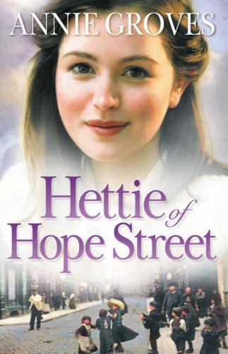 9780007149582: Hettie of Hope Street