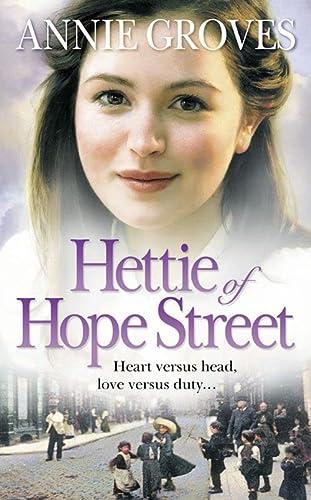 9780007149599: Hettie of Hope Street