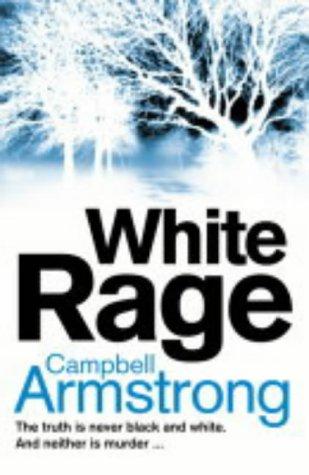 9780007149636: White Rage